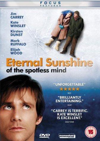 Eternal Sunshine Of The Spotless Mind [UK Import]