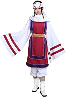 【红英cos】Miccostumes 女性 羌瘣 Qiang Lei コスプレ 衣装
