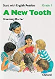 Start with English Readers Grade 1 / A New Tooth