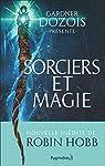 Sorciers et magie par Dozois