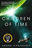 Children of Time: Winner of the 2016 Arthur C. Clarke Award (The Children of Time Novels) (English Edition)