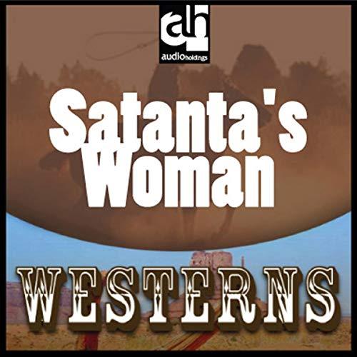 Satanta's Woman cover art