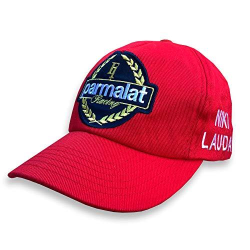 Master Lap Gorra Niki Lauda F1