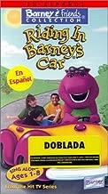 Best barney spanish vhs Reviews