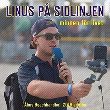 Minnen för livet (Åhus Beachhandboll 2019 Edition)