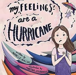 My Feelings Are A Hurricane