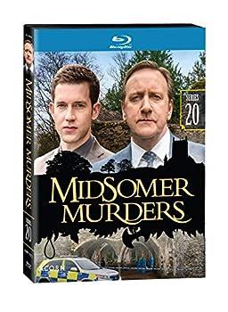 Midsomer Murders  Series 20 [Blu-ray]