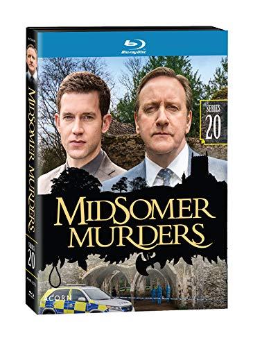 Midsomer Murders: Series 20 [Blu-ray]