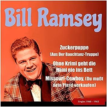 Zuckerpuppe (Aus Der Bauchtanz-Truppe) (Happy Anniversary Bill - 90! (Singles 1960 - 1962))
