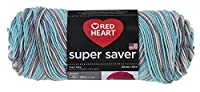 Red Heart Super Saver Yarn-Icelandic by Coats: Yarn [並行輸入品]
