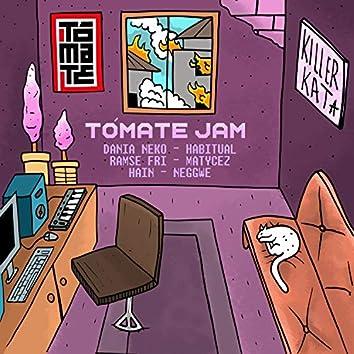 Tómate Jam