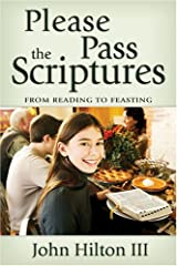 Please Pass the Scriptures Paperback