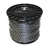 Filo trimmer ricambio catena Bertl Profi Line Platinum Edge 4mm lunghezza: 99m bobina