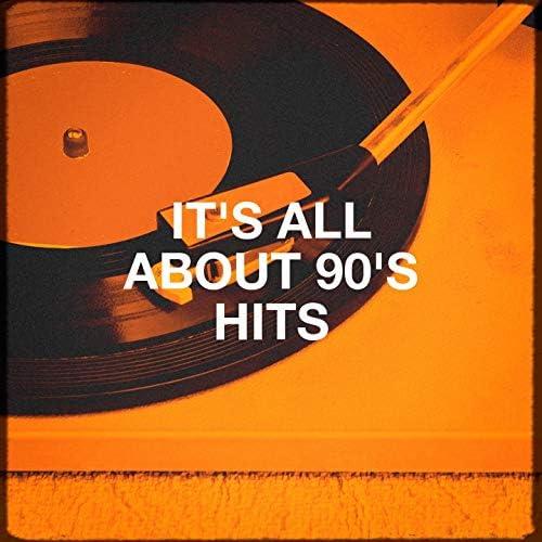 Música Dance de los 90, 90s Maniacs, Tubes 90