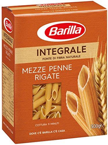 Barilla - Integrale Mezze Penne Rigate