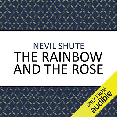 The Rainbow and the Rose audiobook cover art