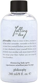 Philosophy Falling in Love Body Spritz 8.0 fl oz