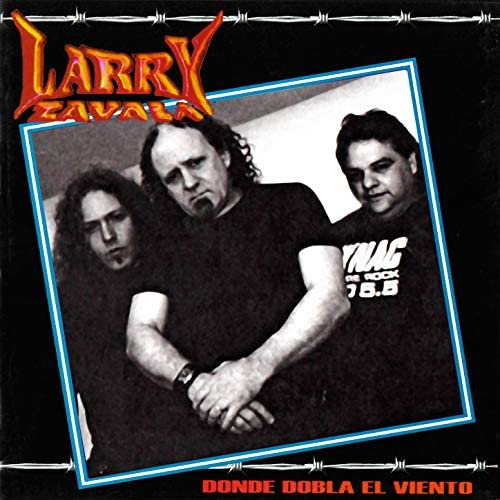Larry Zavala