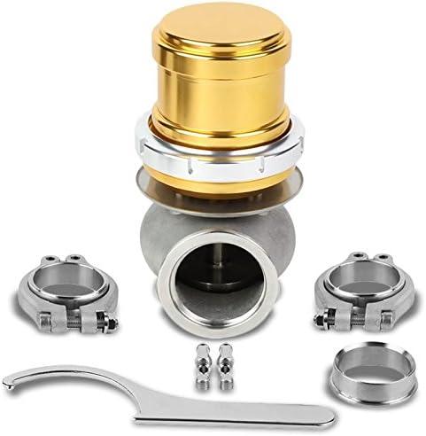 Gold Universal Many popular brands 40mm 14 PSI 1 year warranty 5