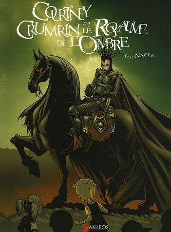 Courtney Crumrin, tome 3 : Le Royaume de l'ombre