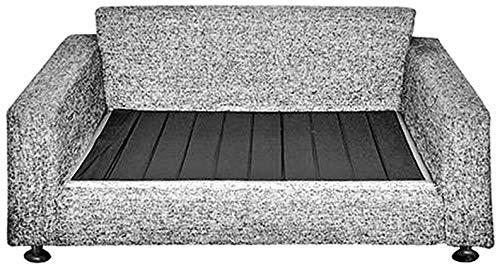 Zi Foam Sofa Seat Rejuvenater Board Support Saggy Sagging Cushion Lift 1/2/3 Armchair (Black, 1 Seat)