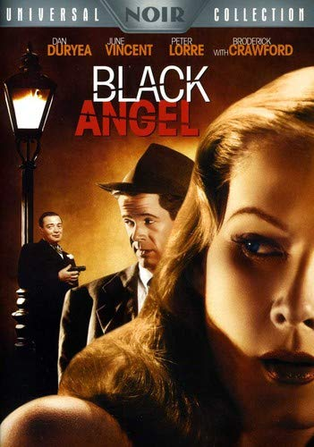 Black Angel (1 DVD)
