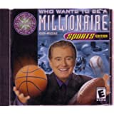 Who Wants to Be a Millionaire: Sports Edition (Jewel Case) (輸入版)
