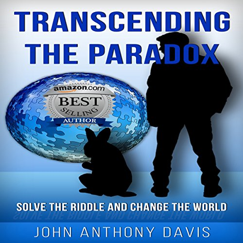 Transcending the Paradox audiobook cover art