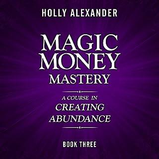 Magic Money Mastery audiobook cover art