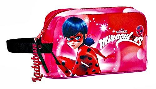 """Porta colazione Termo Ladybug \""""Marinette\"""" Ufficiale, Termico"""