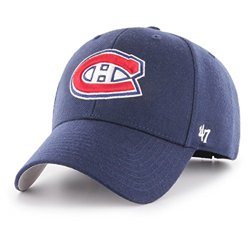'47 NHL Montreal Canadiens '47 MVP Cap