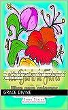 101 Diario de Flores + libro para colorear ¿Que es arte? aprender estilos de arte dibujos de arte de flores clásicas (English Edition)