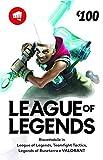 League of Legends €20 Buono regalo prepagato (2800 Riot...