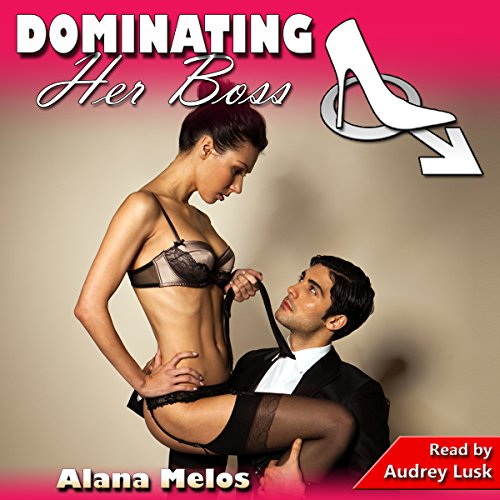 Dominating Her Boss cover art