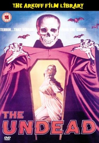 The Undead [DVD]