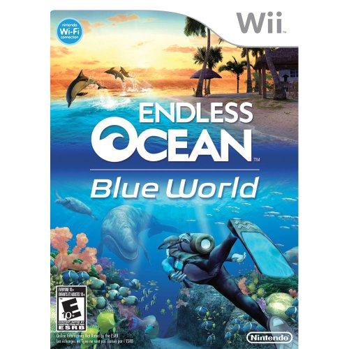 Endless Ocean 2: Adventures of the Deep [US Import]