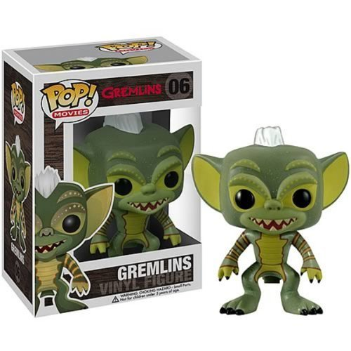 Funko Gremlin Pop Movies by Funko [Toy] (English Manual)