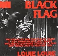 7-Louie Louie [12 inch Analog]