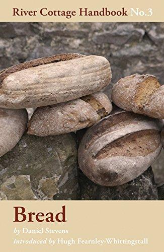 Bread: No. 3 (River Cottage Handbook)