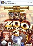 Zoo Tycoon 2 - Zoodirektor Sammlung [Edizione :...