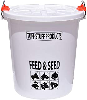 tuff stuff buckets