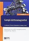 Campi elettromagnetici. Valutazione dei rischi, effetti e sorveglianza sanitaria ai sensi del D. Lgs. 159/2016. Nuova ediz.