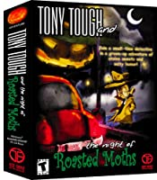 Tony Tough And The Night Of Roasted Moths (輸入版)