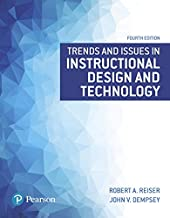 Best trends and issues in instructional design and technology Reviews