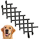 2 x Car Window Pet Vents - Universal For All Cars