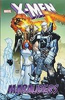 X-Men: Marauders (X-Men: Marauders (1))