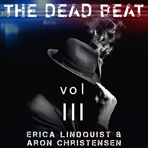 The Dead Beat audiobook cover art