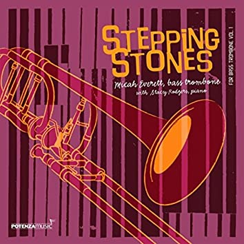 Stepping Stones for Bass Trombone, Vol. 1