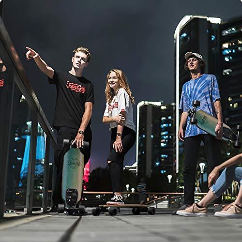 Elektro Skateboard Teamgee H8 mit Fernbedienung Bild 6*