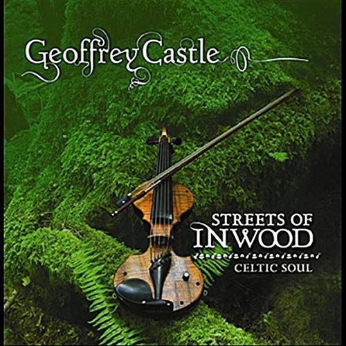 Streets Of Inwood Celtic Soul (7 Song EP CD)